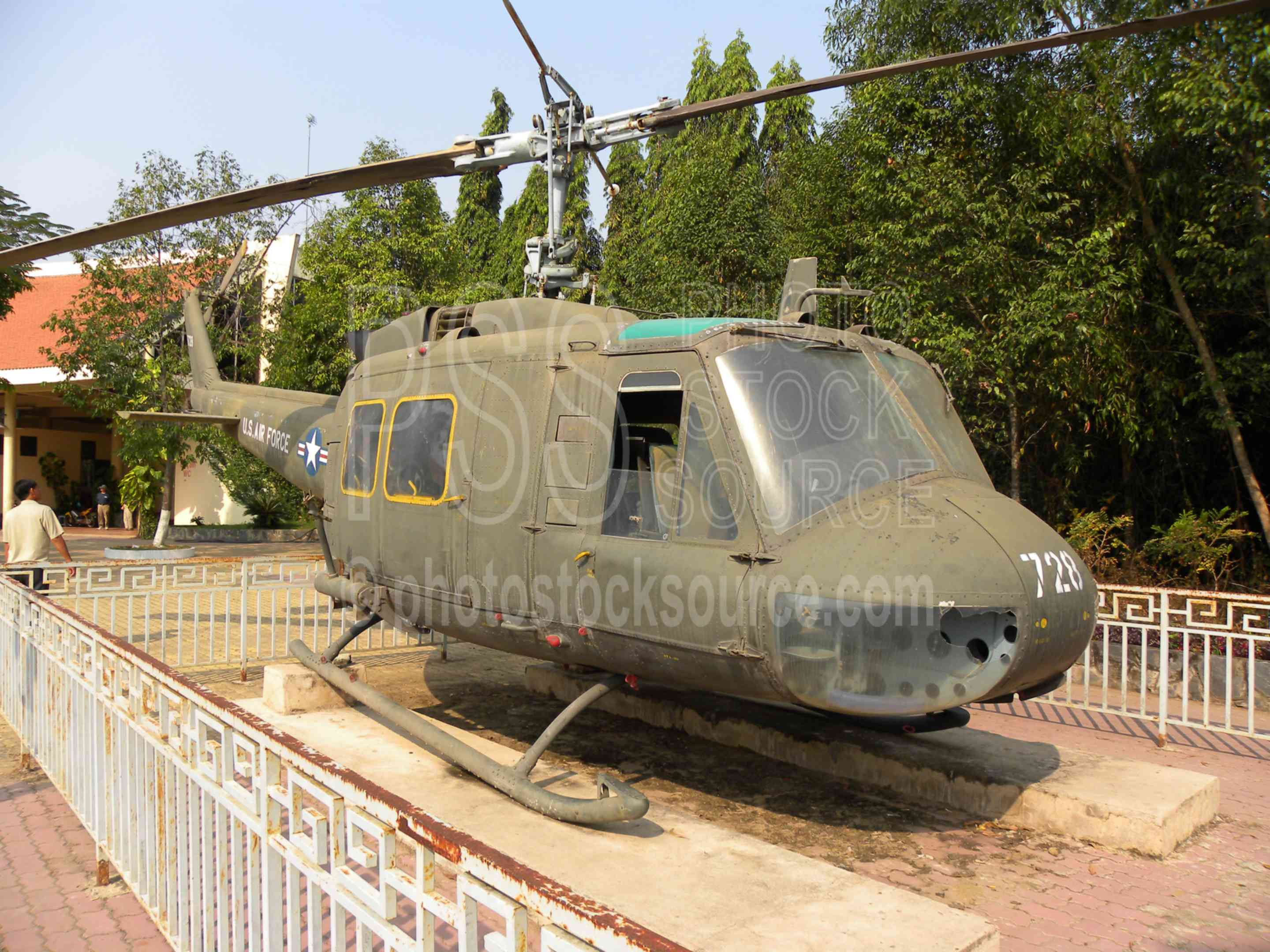 Huey Helicopter,helicopter,war,military,aircraft,rotors,blades,whirlybird,huey