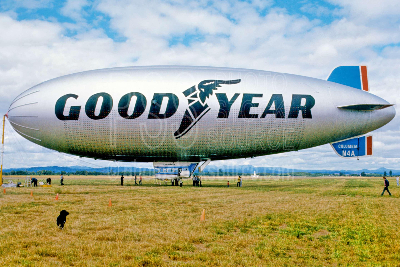 Goodyear Blimp,blimp,usas,aeronautics