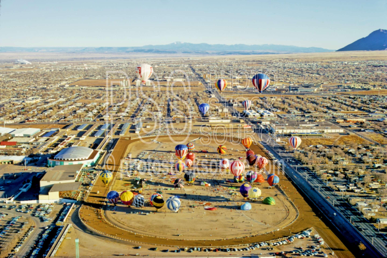 Mass Ascension,flight,flys,hot air balloon,aeronautics,ascension,aerial,usas,mass ascension,many balloons,aerials