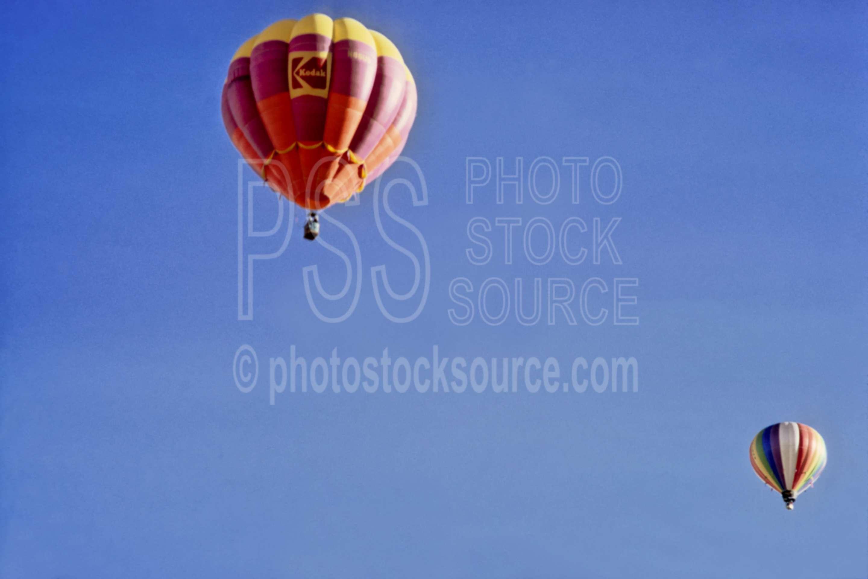 Mass Ascension,flight,flys,hot air balloon,aeronautics,aerial,usas,kodak,aerials
