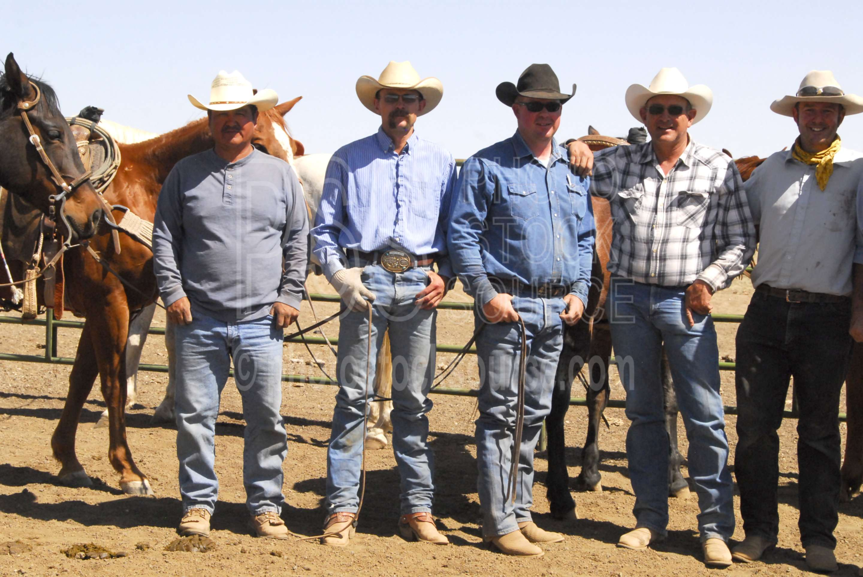 Cowboys after Work,cowboy,walking cane ranch,cattle,barry