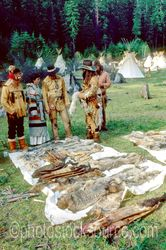Photo of Fur Traders