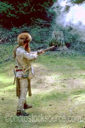 Photo of Shooting Muzzle Loader