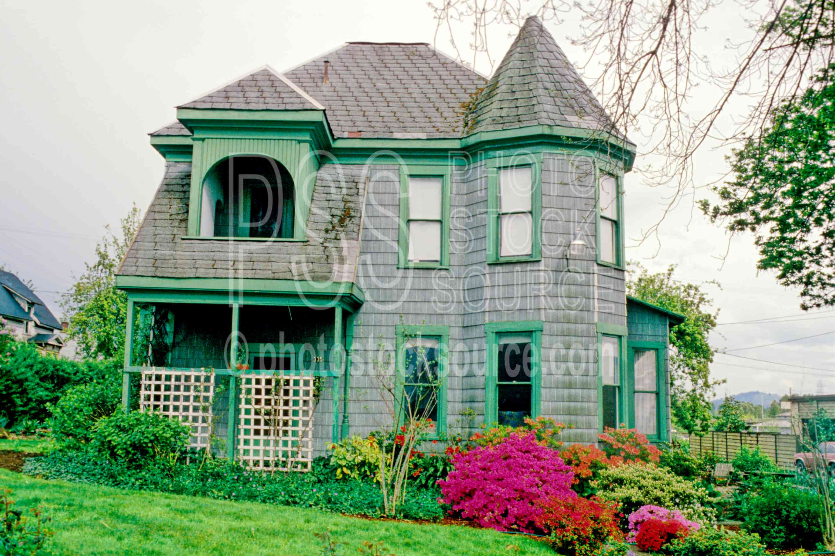 Victorian Style,architecture,victorian,house,houses