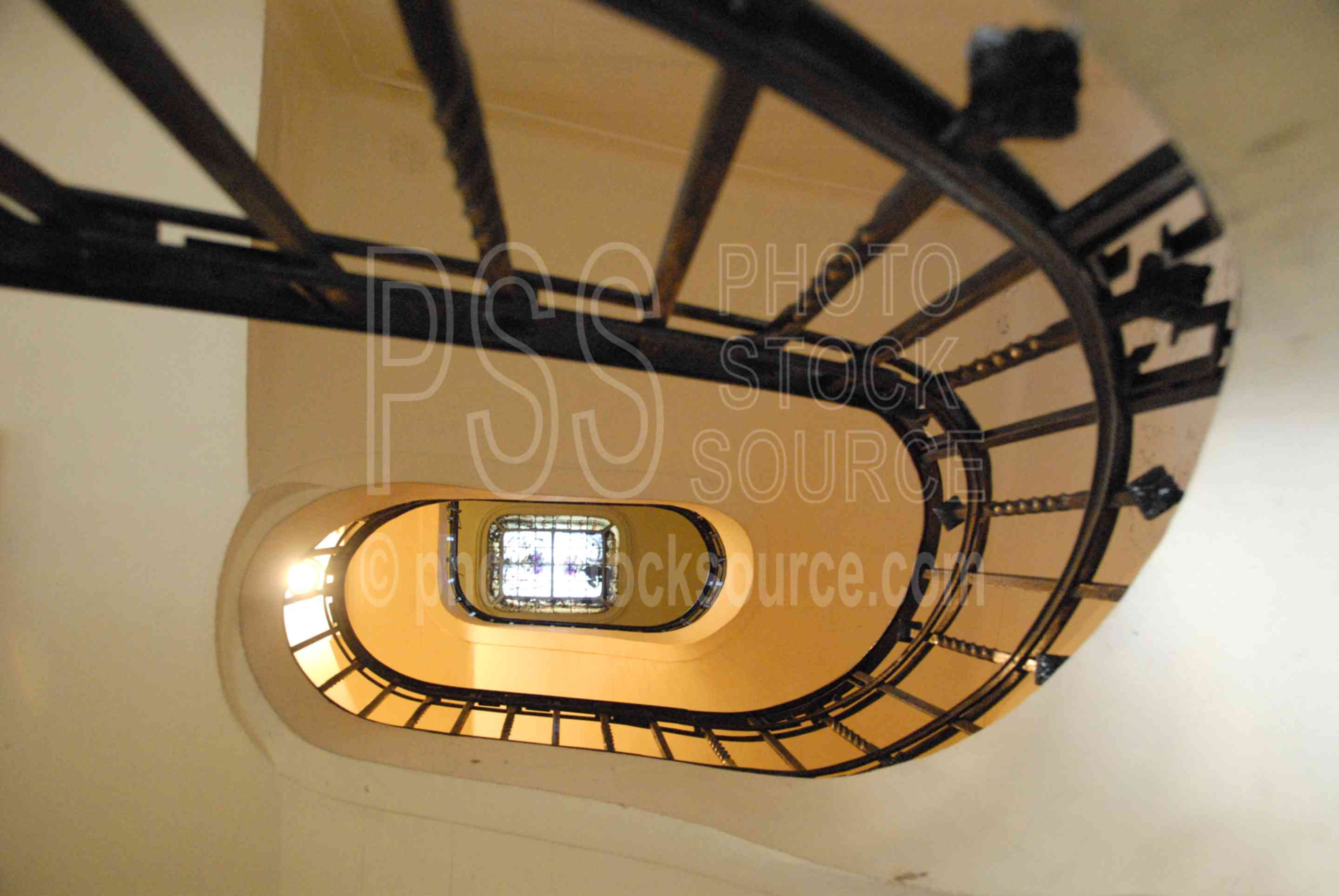 Spiral Staircase,stairs,staircase,architecture
