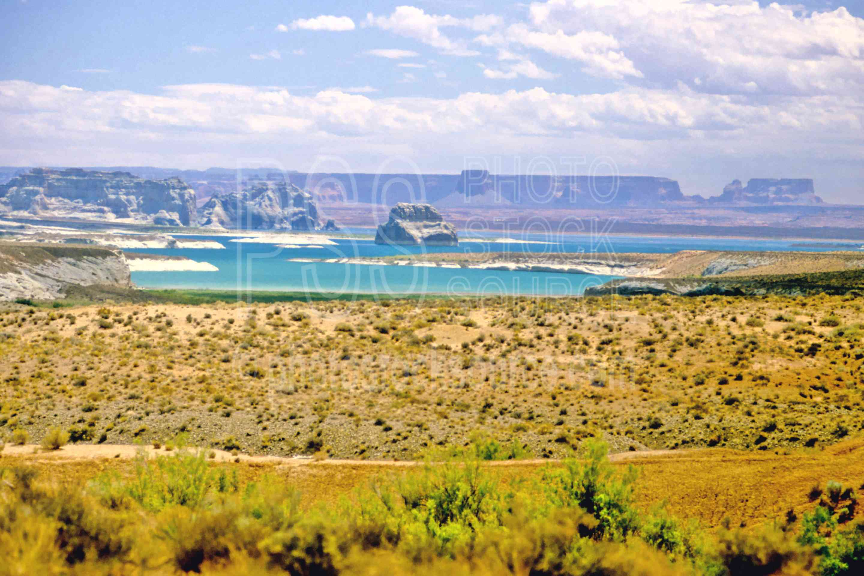 Lake Powell,usas,lakes rivers,nature