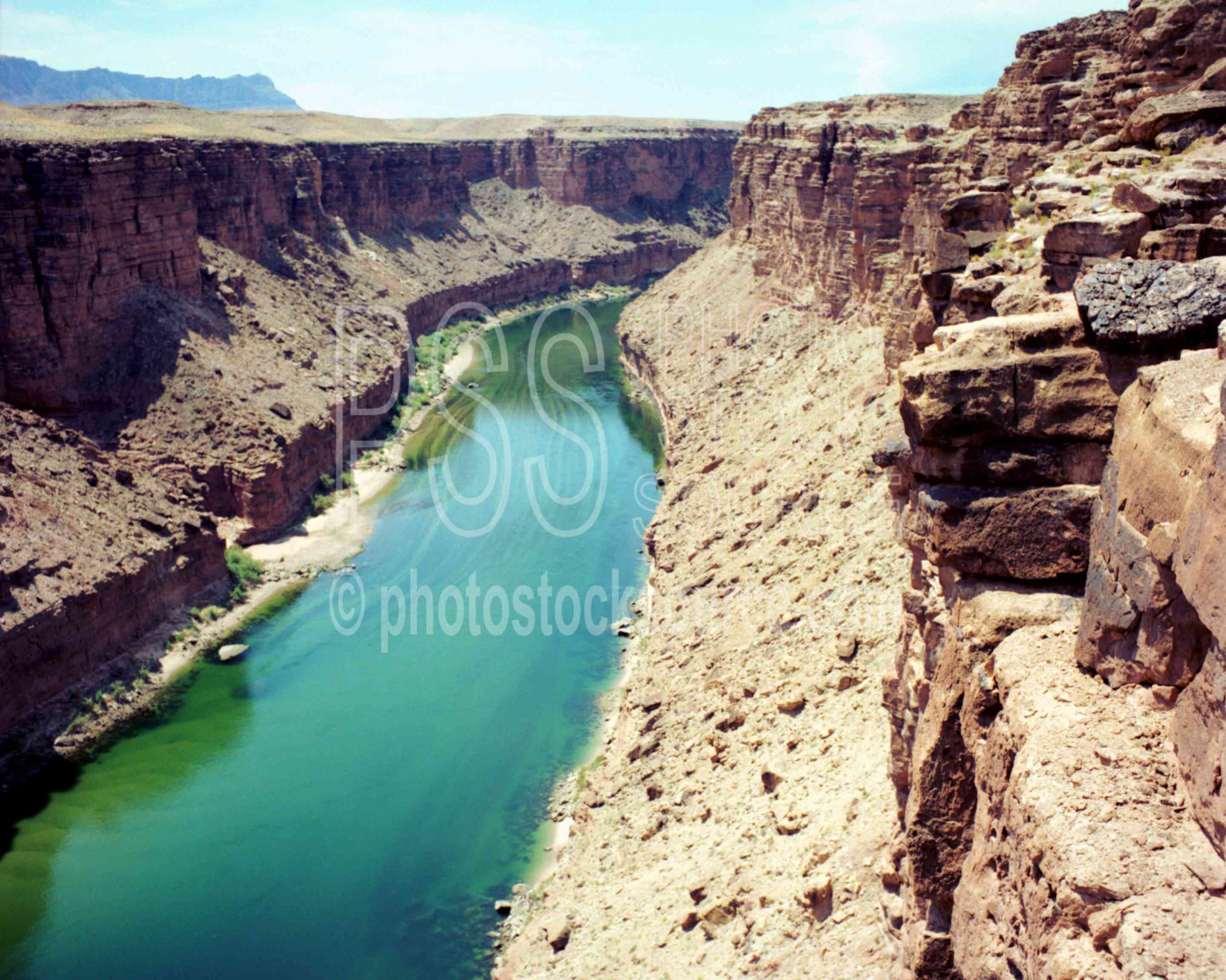 Colorado River,navajo bridge,usas,lakes rivers,nature,bridges