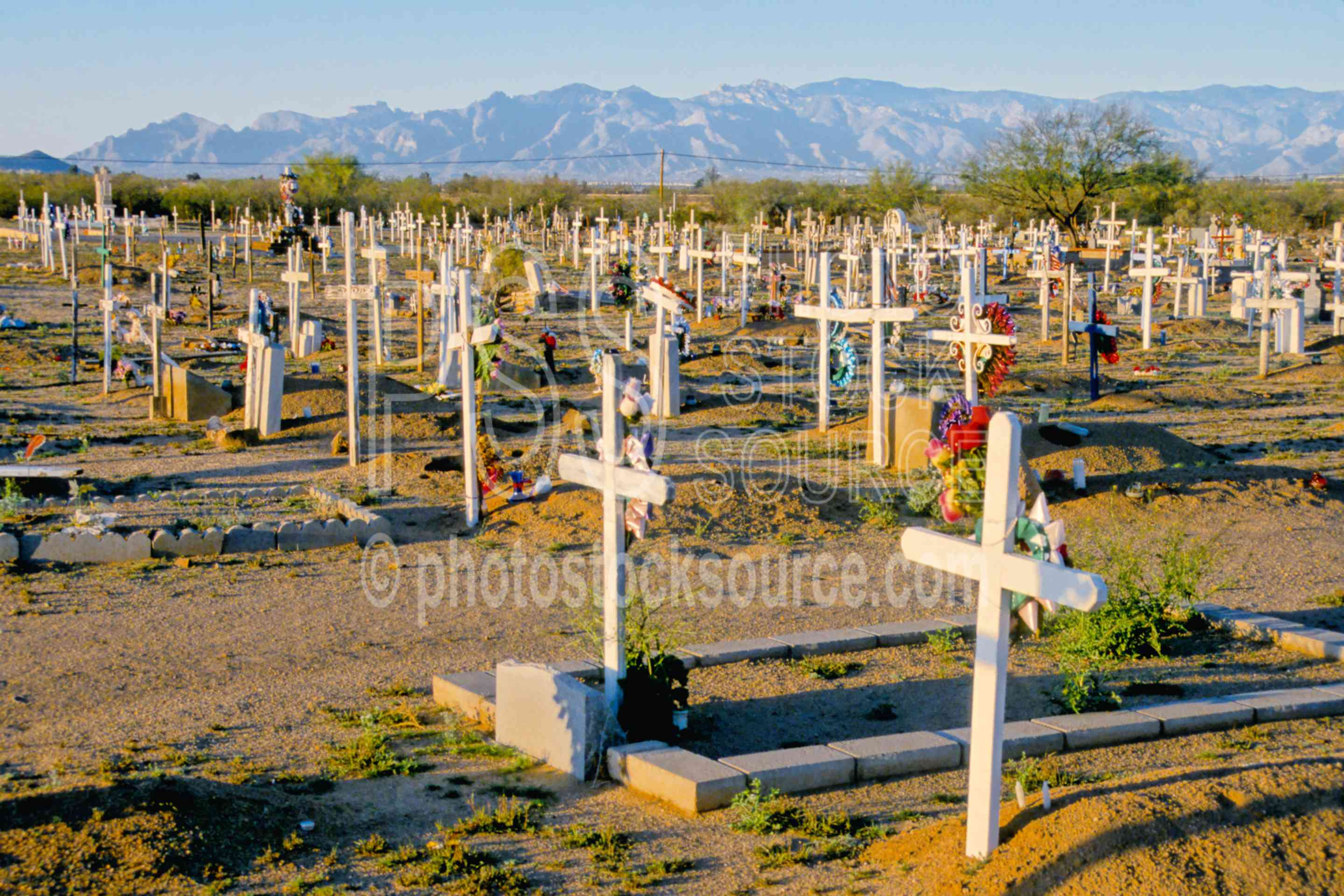 Mission Cemetery,grave,tomb,cross,burial,usas,cemetery,cemeteries