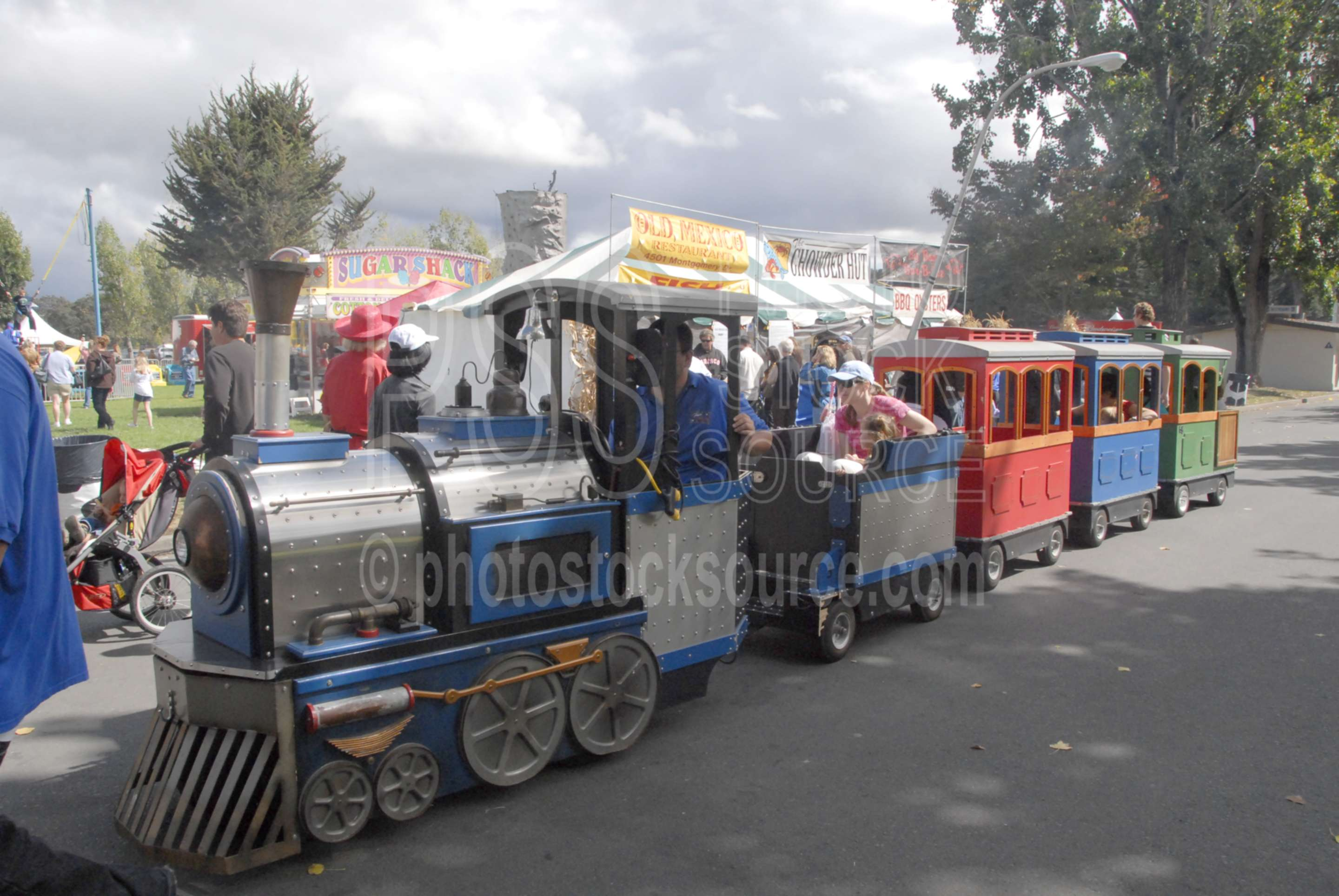 Toy Train,people,train,fair,festival,toy,minature,rides,train rides,children,trains