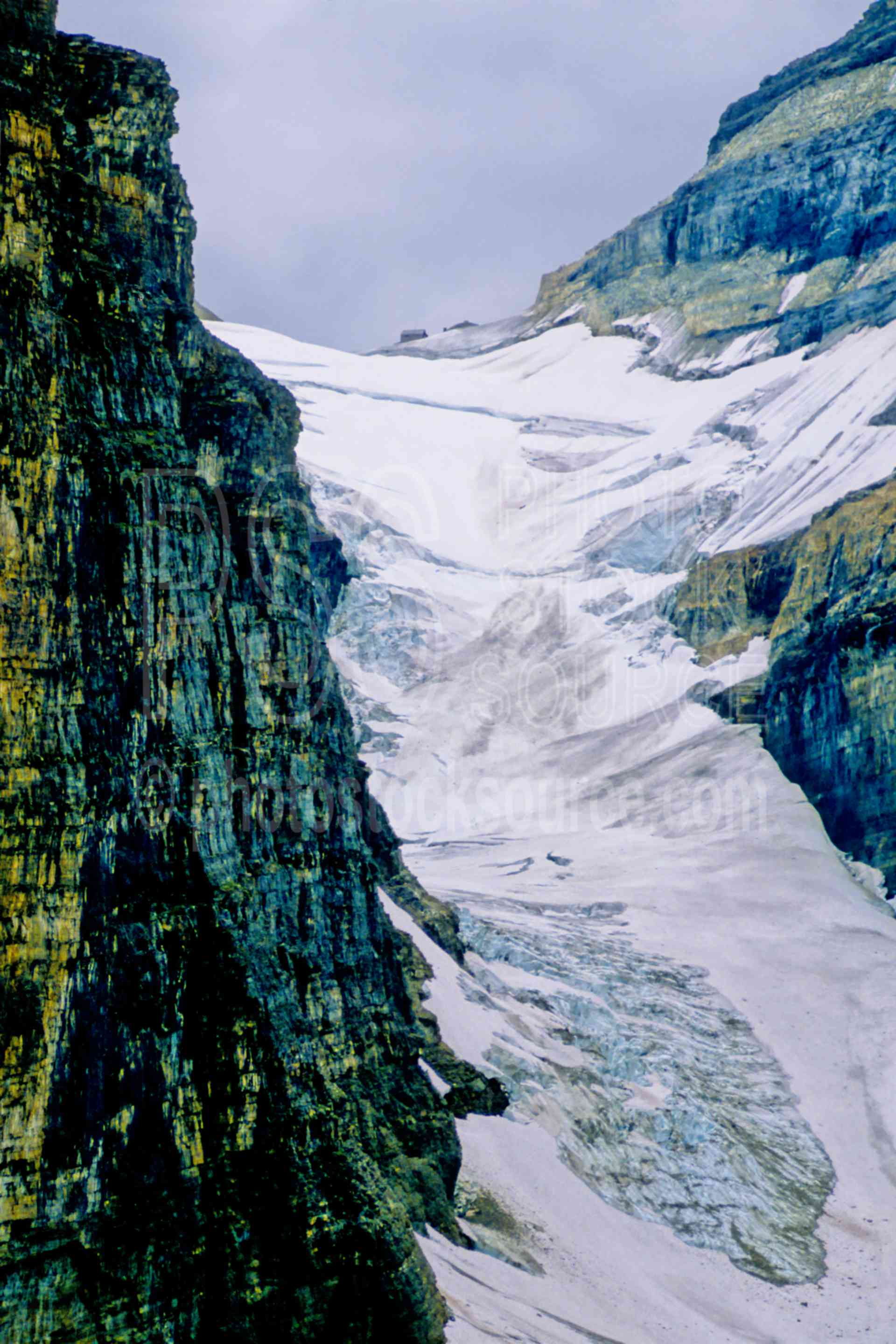 Death Trap,glacier,nature,mountains