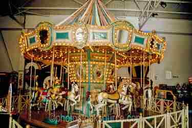 Photo of Carousel