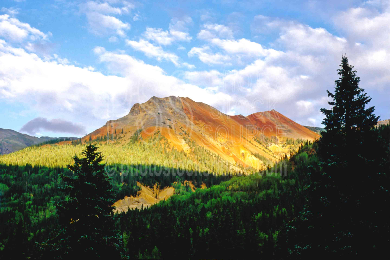 Red Mountain Pass,ouray,usas,nature,mountains