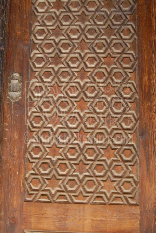 Hanging Church Door,hanging Church,virgin Mary,suspended,al Muallaqa,
