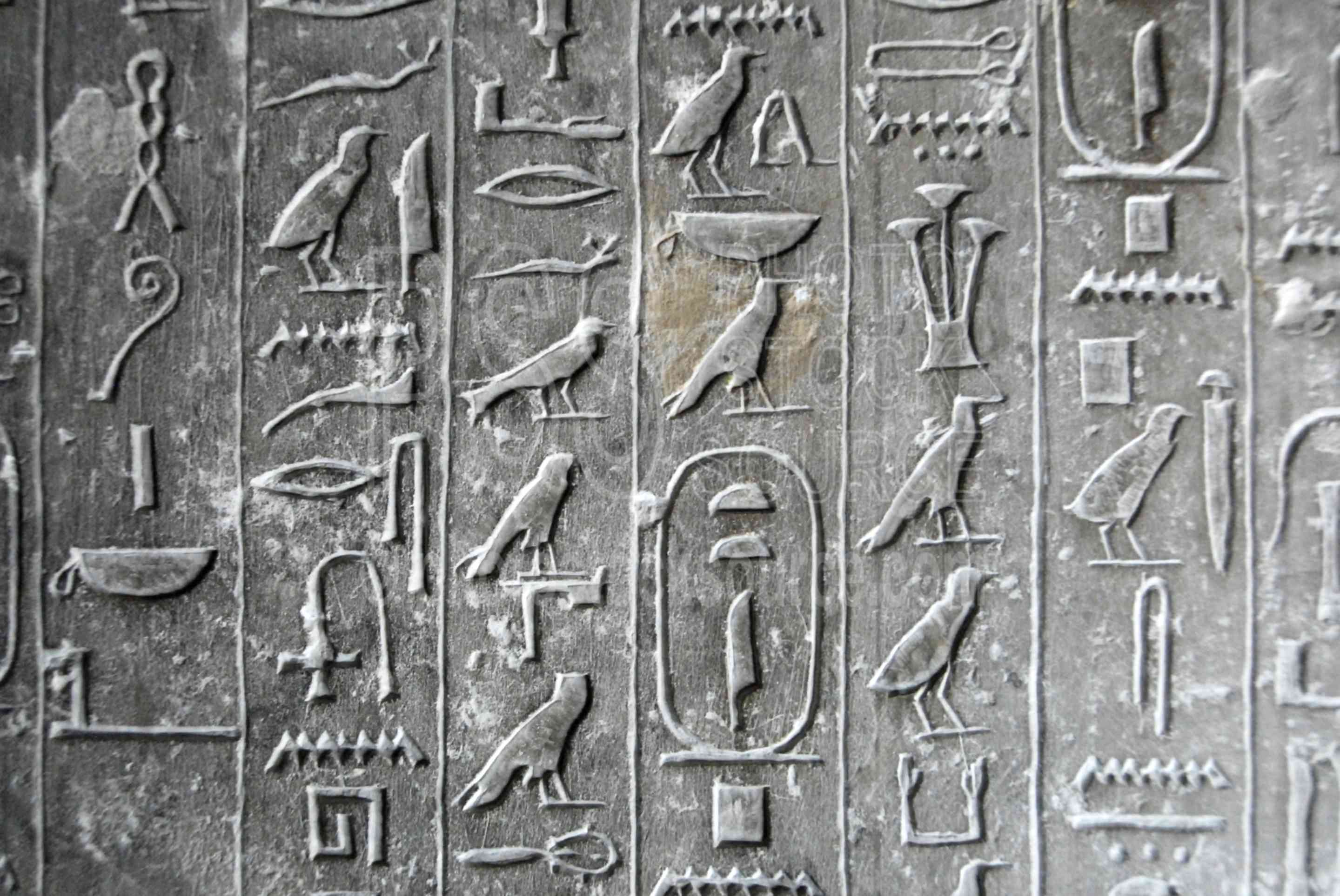Pics Photos - In Hieroglyphics