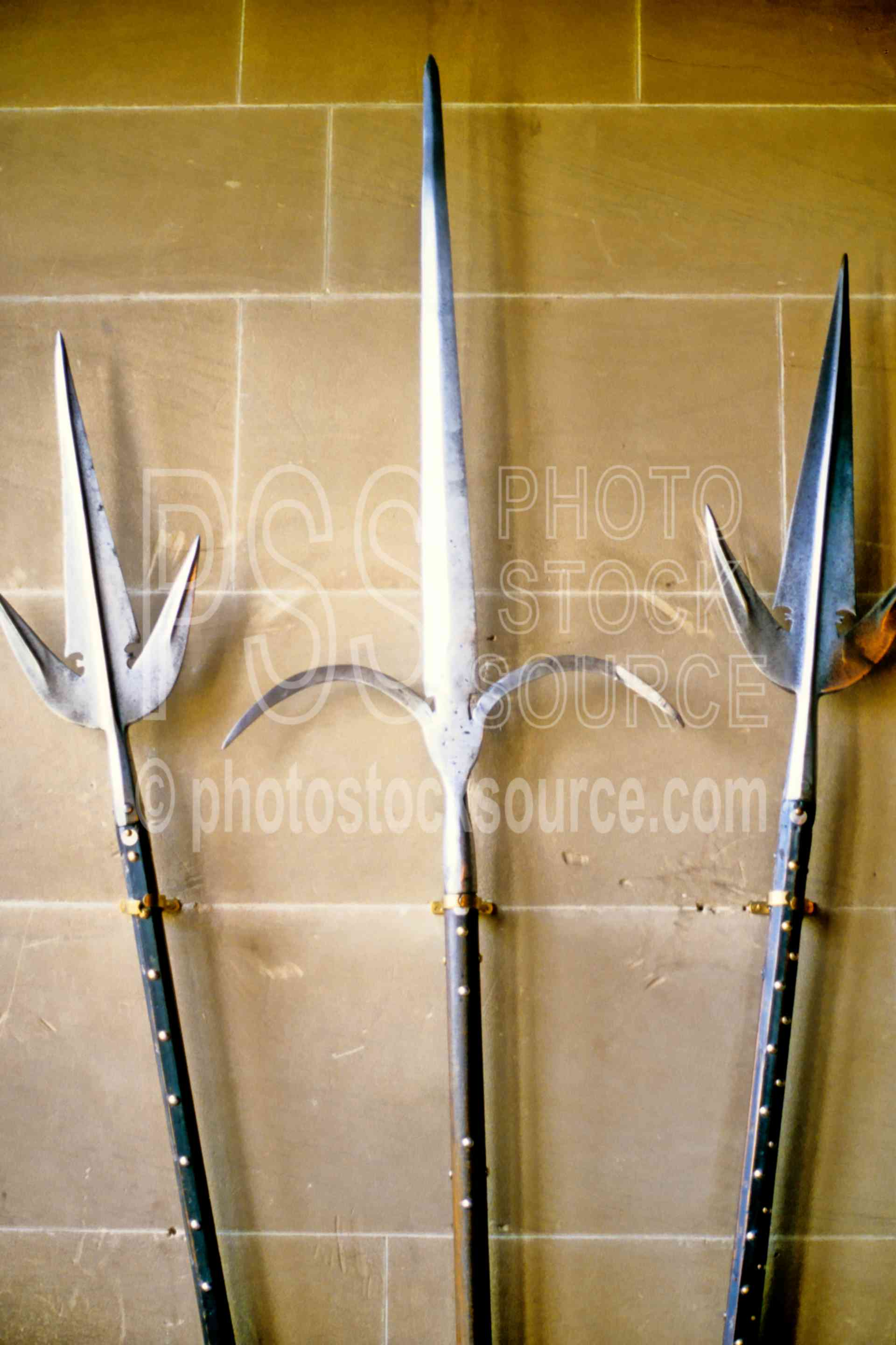 Castle Armory,armory,europe,spear,weapon,military,england museums,architecture