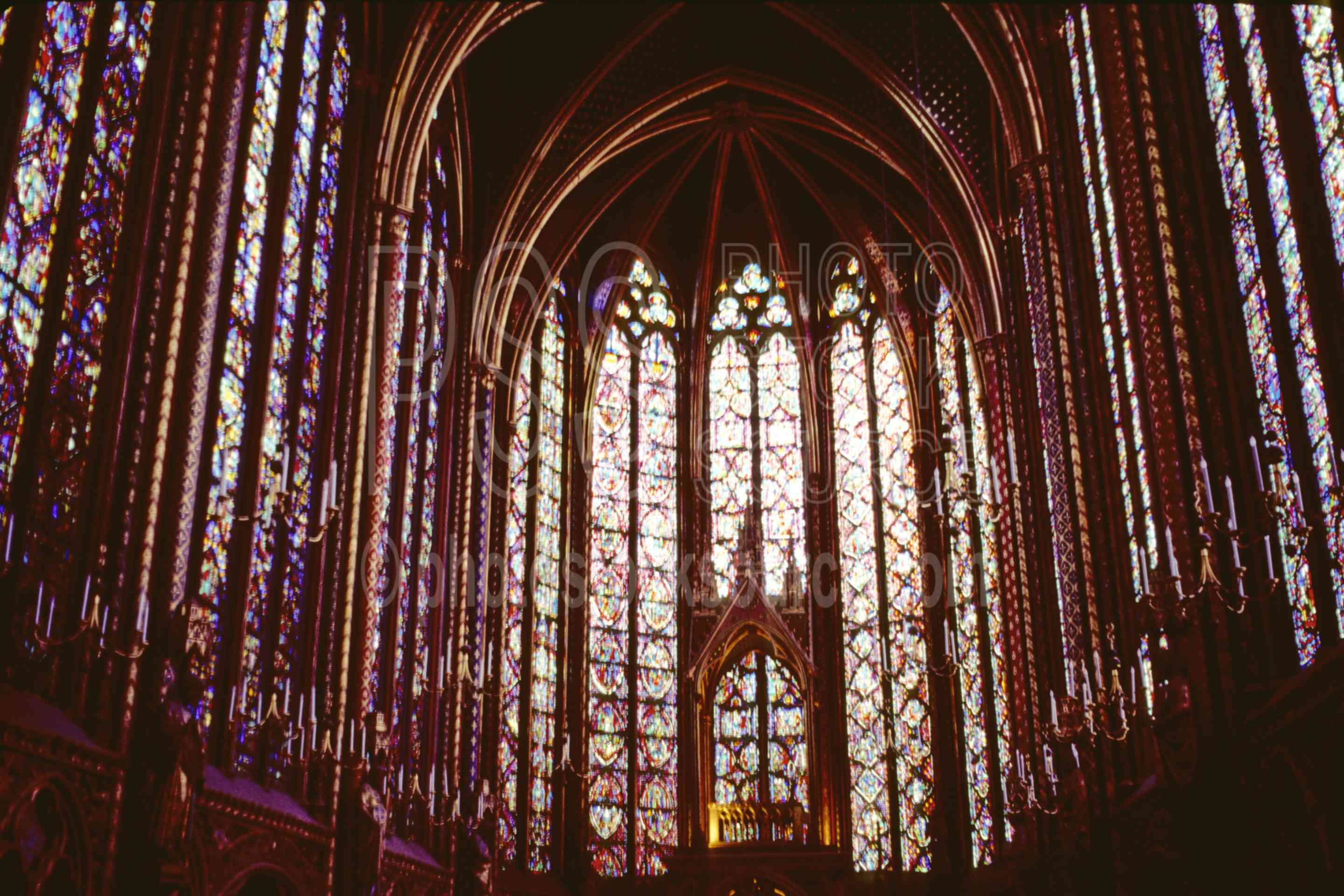 Sainte Chapelle,europe,stained glass,stained glass window,window,france churches