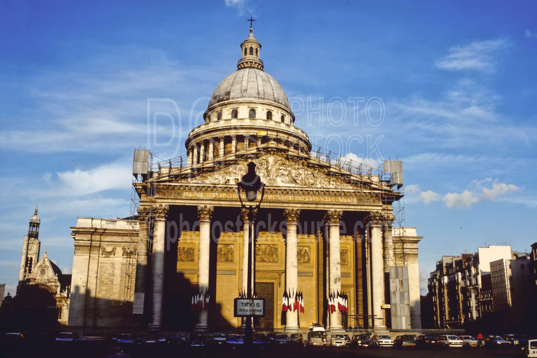 Pantheon,europe,france churches
