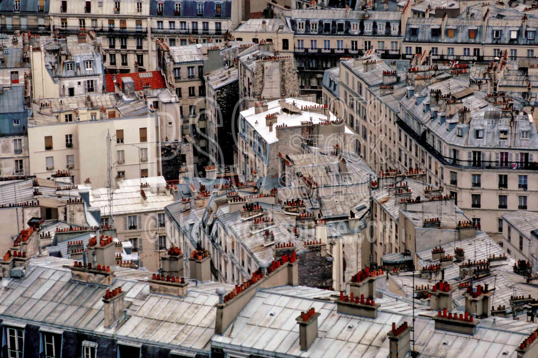 The City,europe,sacre coeur