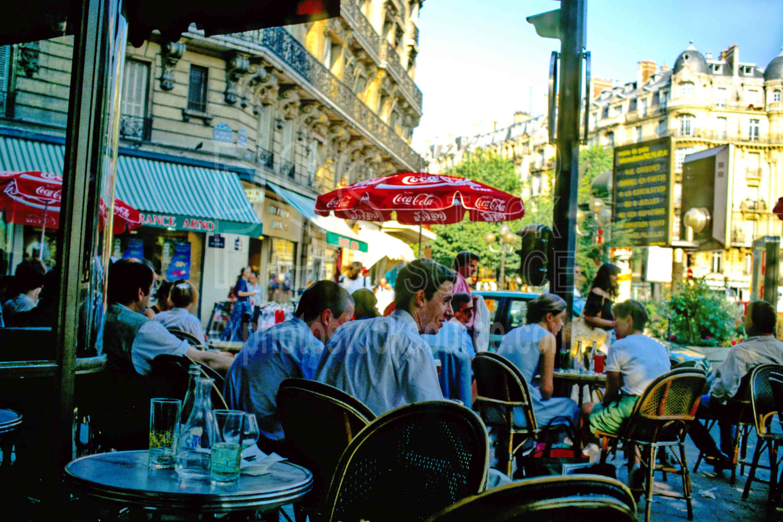 Street Cafe,cafe,europe