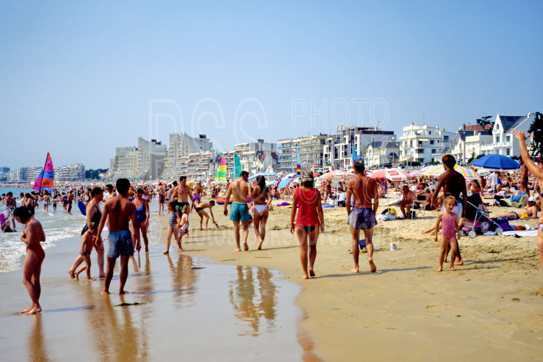 On the Beach,beach,europe,sand