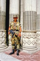 Photo of Armed Guard