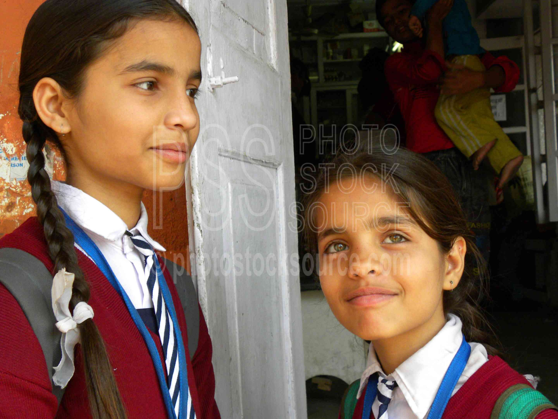 School Girls,beautiful,school,girls,uniform,cute,pretty