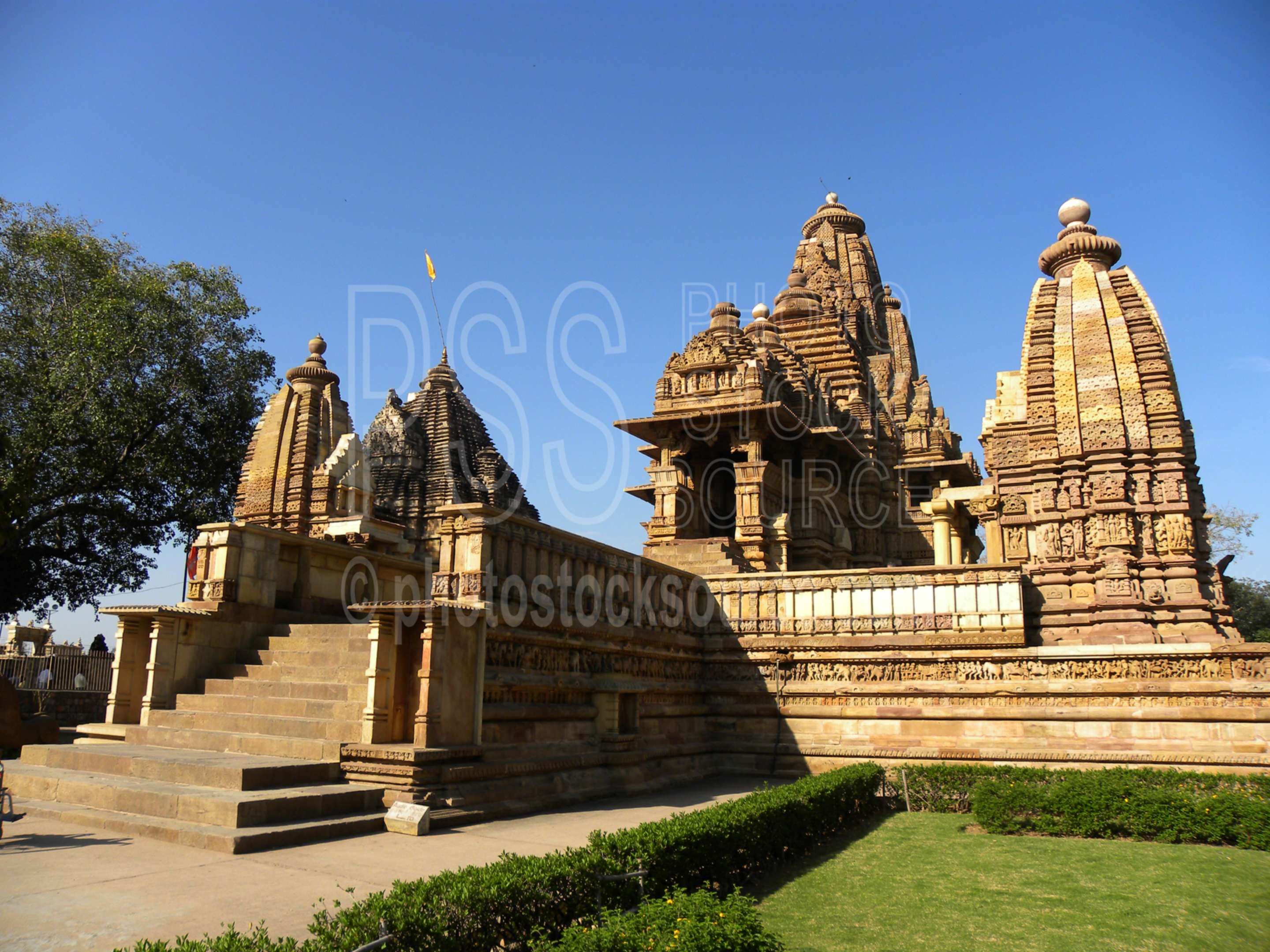 Photo of Lakshmana Temple by Photo Stock Source temples