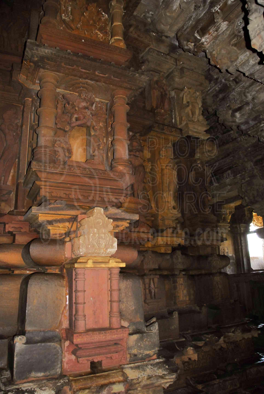 kandariya mahadeva templeKandariya Mahadeva Temple Inside