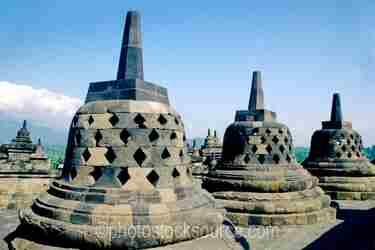 Photo of Stupas
