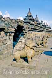 Photo of Lion Statue