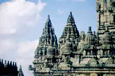 Photo of Temple Spires