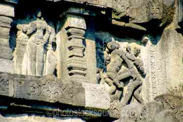 Photo of Stone Carving