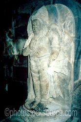 Photo of Statue of Agastya
