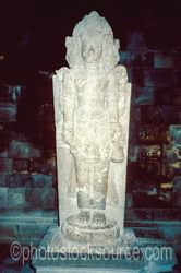 Photo of Statue of Brahma