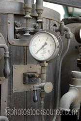 Photo of Pressure Guage