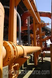 Photo of Pipes and Valves