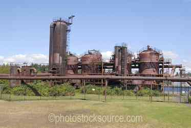 Photo of Gas Works