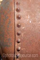 Rusty Tank