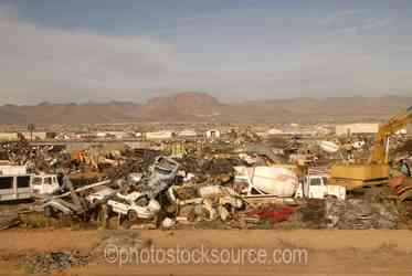 Photo of Junk Yard