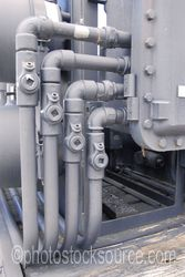 Photo of Conduits