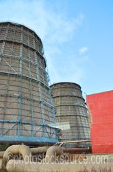 Thermal Power Plant No. 4