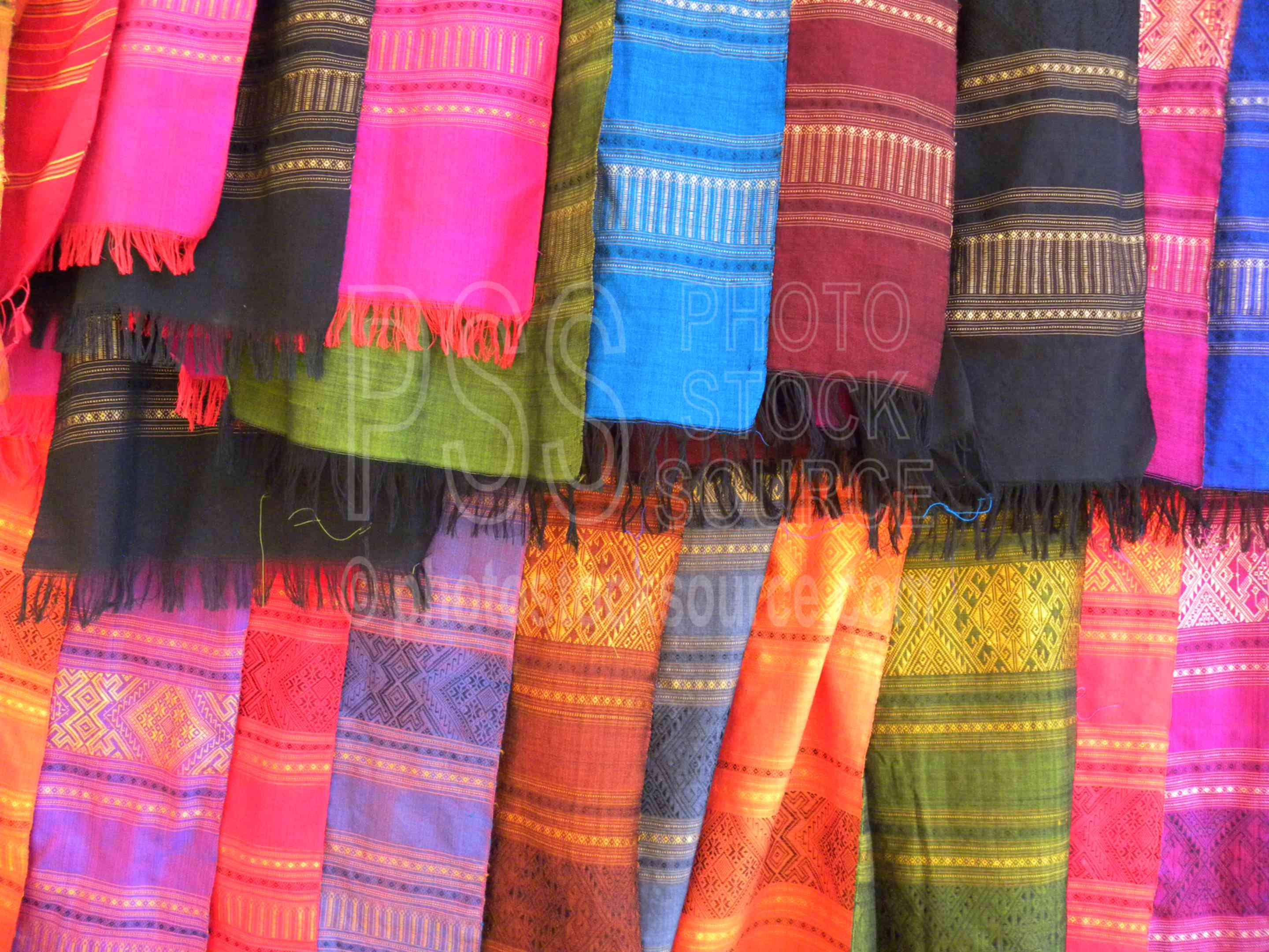 Silk Scarves,fabric,woven,scarf,scarves,color,colorful