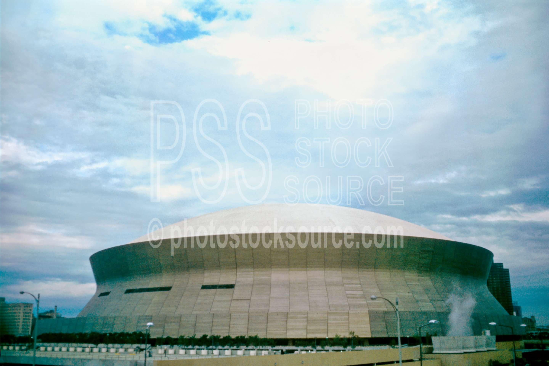 Superdome,dome,usas