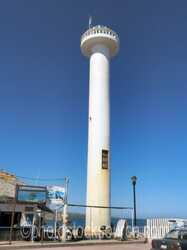 Loreto Lighthouse