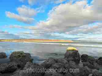Scorpion Bay Rocks