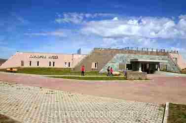 Kharkorin Museum