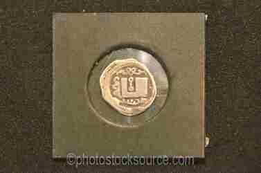 Silver Coin of Guyug Khan