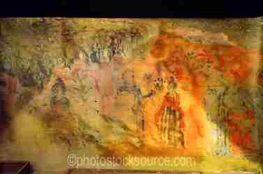 Tomb Murals
