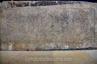 Inscriptions in Stone