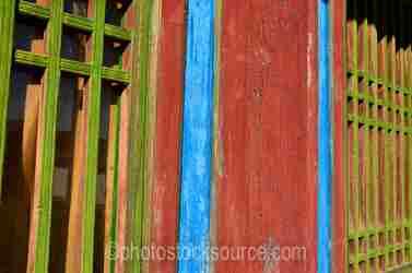 Erdene Zuu Khiid Colors